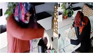 Adana'da kuyumcu soygunu: Kadın kılığındaki soyguncular iş yeri sahibini ağır yaraladı