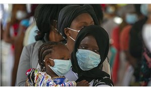 Afrika'da Covid-19 kaynaklı can kaybı 24 bine yaklaştı