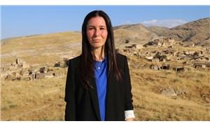 AKP'li Karaaslan'dan Hasankeyf açıklaması: Geleceğe taşımakla sorumluyuz