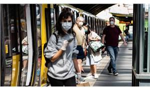 Almanya'da koronavirüse yakalananların yaş ortalaması düştü