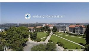 Boğaziçi Üniversitesi online eğitim yapacağını duyurdu