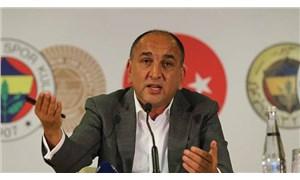 Fenerbahçe Kulübünde başkan vekili Semih Özsoy, görevinden istifa etti