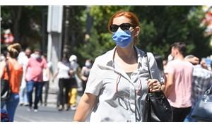 Koronavirüs: Son 24 saatte bin 212 yeni vaka, 18 can kaybı