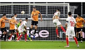 UEFA Avrupa Ligi'nde yarı finalistler belli oldu
