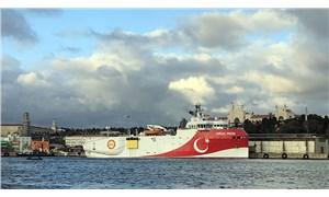 AB, Doğu Akdeniz'i görüşecek