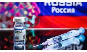 Almanya'dan Rusya'nın koronavirüs aşısına ilişkin açıklama