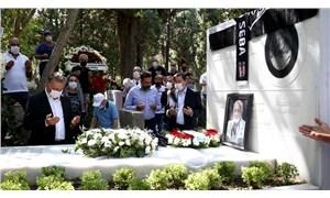 Beşiktaş'ın Onursal Başkanı Süleyman Seba, kabri başında anıldı