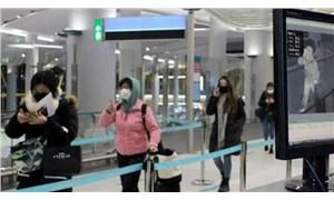Brüksel Havalimanı'nda Covid-19 testi yapılacak