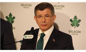 Davutoğlu'ndan Erdoğan'a 'dış mihrak' sorusu: Kim bunlar?