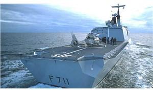 Doğu Akdeniz'de Yunanistan-Fransa ortak askeri tatbikatı