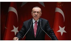 Erdoğan'dan Yunanistan'a: Meis üzerinden yetki alanı talep etmek akılla izah edilemez