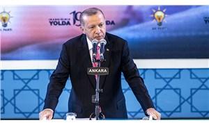 Erdoğan: Mühür kimdeyse sultan odur