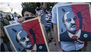 Lukaşenko uzlaşı arayışında