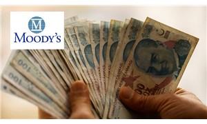 Moody's'ten Türk bankalarına TL uyarısı