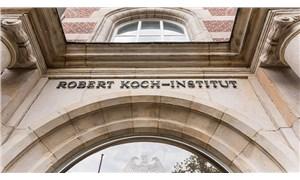 Robert Koch Enstitüsü'nden aşı özrü