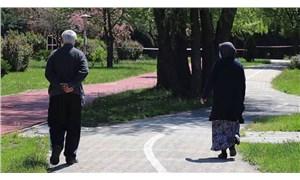 Sivas'ta 65 üzerine sokağa çıkma kısıtlaması