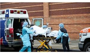 ABD'de Covid-19'dan yaşamını yitirenlerin sayısı 170 bin 446'ya yükseldi