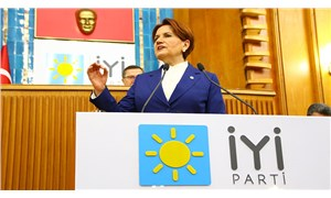 Akşener: Bahçeli'nin çağrısı Erdoğan'a yönelik bir parmak sallama