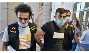 Alibeyköy'de trafikte bir kadına saldıran Emre Etyemez adlı erkek tutuklandı