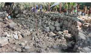 Aratos'un anıt mezarı UNESCO'ya aday