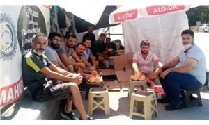 Cargill Direnişi İstanbul'a taşınıyor