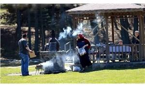 Dersim'de Munzur ve Pülümür vadilerinde piknik yasaklandı