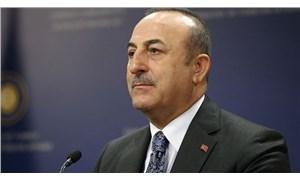Dışişleri Bakanı Mevlüt Çavuşoğlu'ndan Yunanistan açıklaması: Karşılığını alırlar