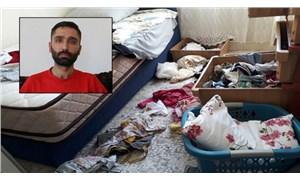 Diyarbakır'da yanlış adrese baskın yapan polis, ev sahibini darp etti