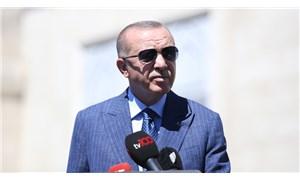 Erdoğan: Birleşik Arap Emirlikleri ile ilişkilerimizi askıya alabiliriz