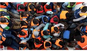 Göçmenlerin rotası değişti