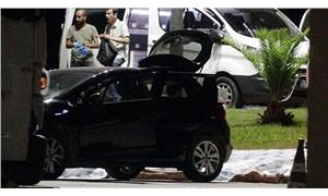 Günlerdir aranan iş insanı, otomobilinin bagajında ölü bulundu