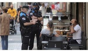 İspanya'da Covid-19'a karşı 11 ek önlem: Barlar kapatıldı