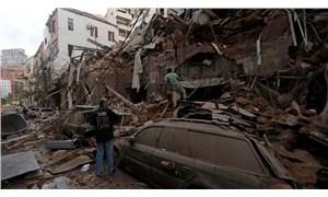 Lübnan'da liman patlamasına dair soruşturmaya Askeri Hakim Savvan atandı