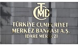 Merkez Bankası'nın yıl sonu enflasyon beklentisi arttı