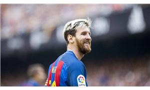 Messi, Arjantin'de memleketi Rosario'nun hastanelerine 50 solunum cihazı bağışladı