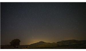 Meteor parçaları yeryüzünde bulunabilir