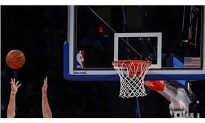 NBA'de 'play-in'e kalan takımlar belli oldu