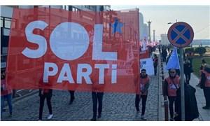 İzmir Sol Parti'den toplu ulaşım ücretlerinde 'değişiklik' olarak nitelendiren zamma tepki