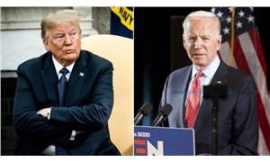 Trump yine Biden'ı hedef aldı: Orta Doğu'daki ülkelerin isimlerini bile bilmiyor