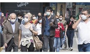 Koronavirüste son 24 saat: 1226 yeni vaka, 22 can kaybı