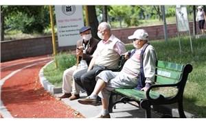 5 ilde daha 65 yaş ve üstü yurttaşlar için sokağa çıkma kısıtlaması