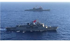 """Dışişleri Bakanlığı'ndan AB'nin """"Doğu Akdeniz'de müzakere"""" çağrısına yanıt"""