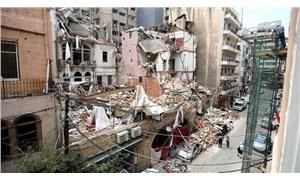 FBI'dan bir heyet, Beyrut patlaması soruşturmasına dahil olacak