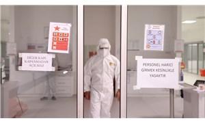 İzmir'de vakalar artıyor, poliklinikler pandemi servisleri oluyor