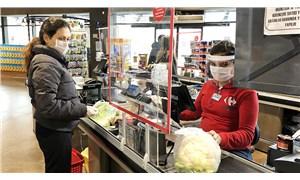 Koronavirüs: Bilim Kurulu Üyesi Yamanel'den 'dondurulmuş gıda' uyarısı