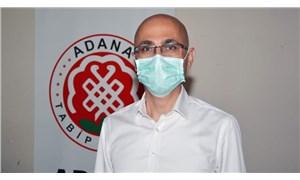 Menteş: Sahada yaşananlar pandeminin iyi yönetilmediğini gösteriyor