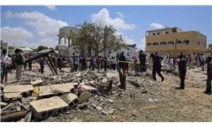 Somali'de bomba yüklü araçla saldırı: 17 can kaybı