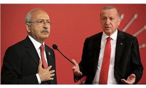 Erdoğan'dan Kılıçdaroğlu'na 2 milyon liralık tazminat davası