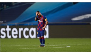 İddia: Messi, Barcelona'dan ayrılma kararını yönetime bildirdi