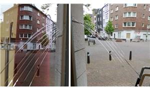 Sol Parti Duisburg bürosuna saldırı